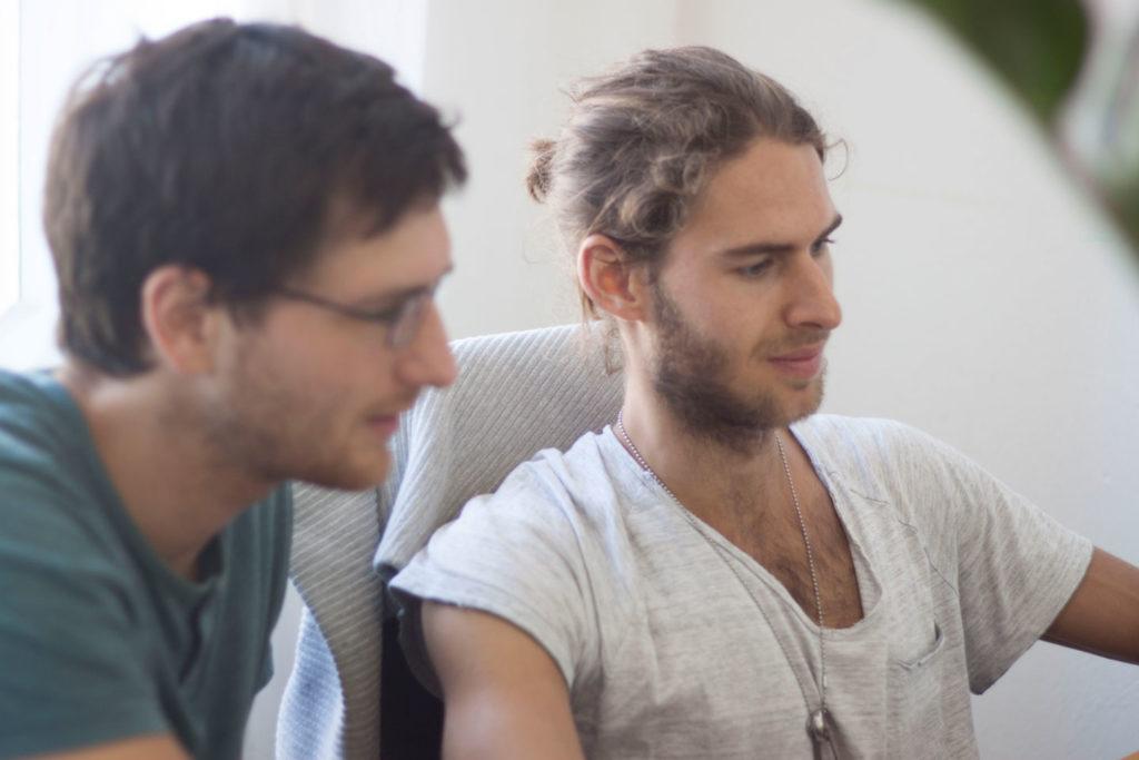 Workshop in Gewaltfreier Kommunikation in einem Unternehmen